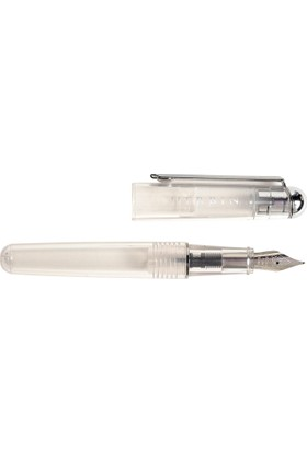 J.HerbinJ. Herbin Dolma Kalem - Transparent Fountain Pen