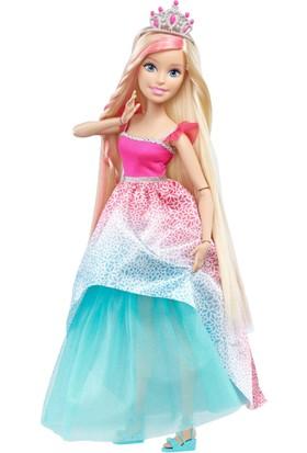 Barbie Dreamtopia Hayaller Ülkesi Prensesi 43 cm
