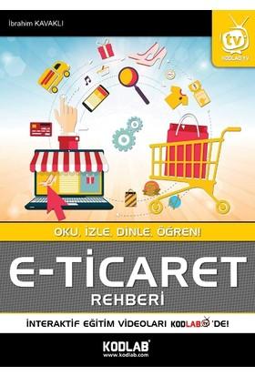 E-Ticaret Rehberi - İbrahim Kavaklı
