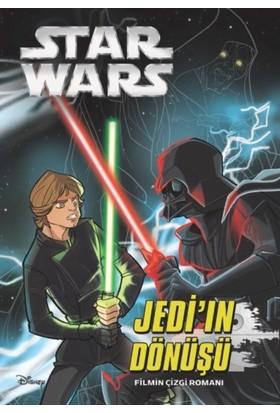 Star Wars Jedi'In Dönüşü Filmin Çizgi Romanı - Alessandro Ferrari