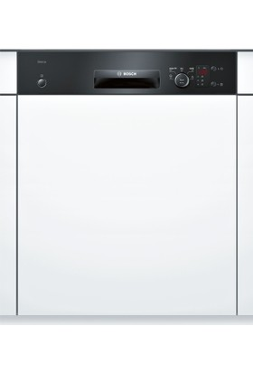 Bosch SMI50D06TR 5 Programlı A+ Ankastre Bulaşık Makinesi