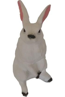 Zorlu Heykel Orta Tavşan