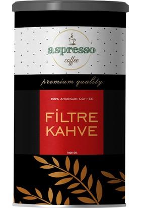 Aspresso Filtre Kahve