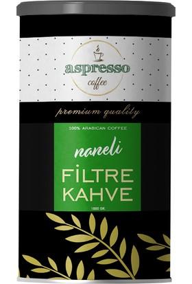 Aspresso Naneli Filtre Kahve 500 gr