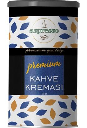 Aspresso Kahve Kreması 1000 gr