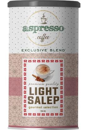 Aspresso Light Salep 750 gr