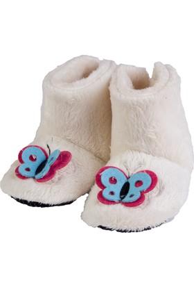 Funny Baby Kelebek Bebek Panduf