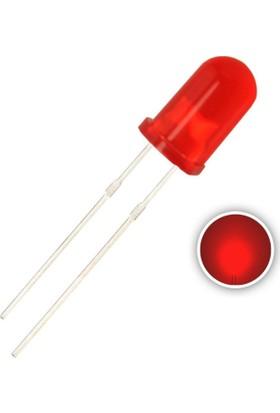 RoboKolik 5Mm Kırmızı Led Diyot
