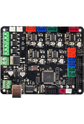 RoboKolik Mks Base V1.5 3D Printer Kontrol Kartı