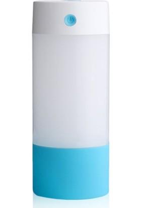 Gringo Şişe Modeli Hava Nemlendirici Renkli USB 250ml