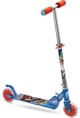 Avengers İki Tekerli Frenli Scooter