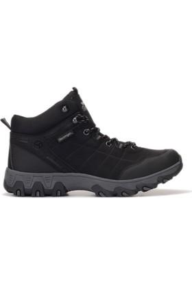 Slazenger Mateo Erkek Outdoor Ayakkabı Black