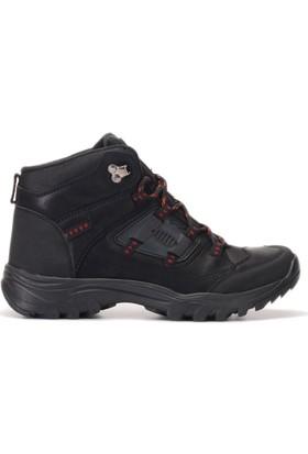 Slazenger Dallas Erkek Outdoor Ayakkabı Black