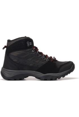 Slazenger Derek Erkek Outdoor Ayakkabı Black