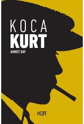 Kocakurt - Ahmet Say
