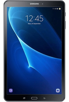 Samsung SM-T580 8GB 10.1'' Tablet - Siyah
