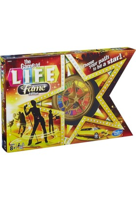 Game Of Life Star