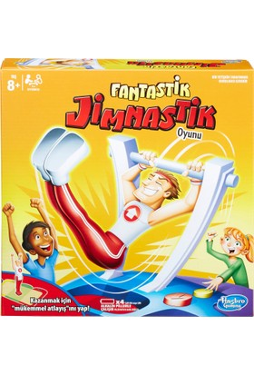 Hasbro Fantastik Jimnastik