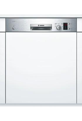 Bosch SMI50D05TR A+ 5 Programlı Ankastre Bulaşık Makinesi