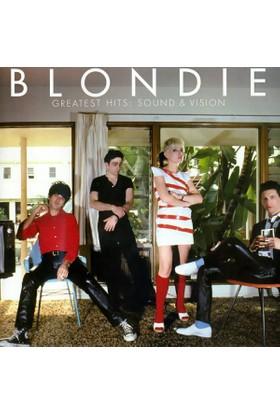Blondie – Greatest Hits: Sound & Vision (Cd+Dvd)