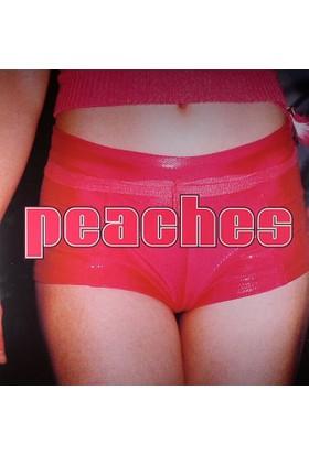 Peaches – The Teaches Of Peaches Cd