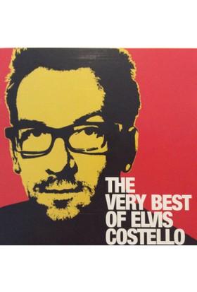 Elvis Costello – The Very Best Of Elvis Costello 2Cd