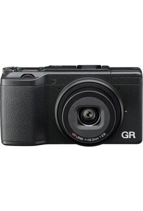Ricoh GR II Digital Fotoğraf Makinesi