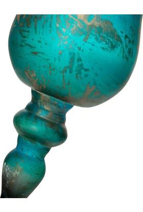 Vitale Rani Rustik Dekoratif Kadeh Küçük Boy