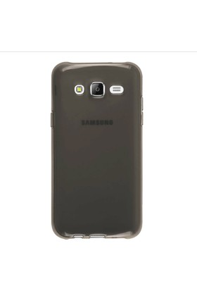 Microsonic Samsung Galaxy J7 Core Kılıf Transparent Soft