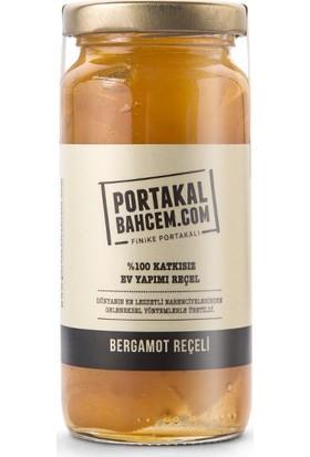 Portakalbahcem Ev Yapımı Bergamot Reçeli 300 gr