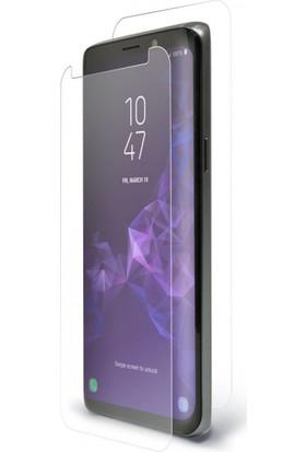 Case 4U Samsung Galaxy S9 360 Ön Arka Ekran Koruyucu
