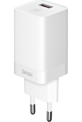 OnePlus Dash 5V 4A Hızlı Şarj Adaptörü