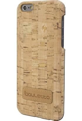 Bouletta Ultimate Jacket Deri Telefon Kılıfı-iPhone 6 Plus-CK1 Croco