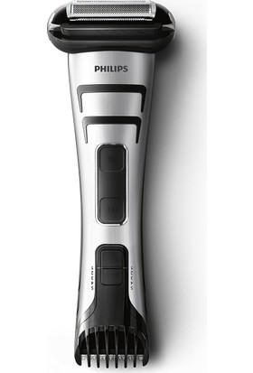 Philips Norelco Bodygroom Series 7000 Bg2040 Tıraş Makinası