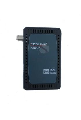 Redline G40 Hd