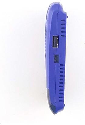 Botech Piko 600 Z Mini Hd Uydu Alıcısı
