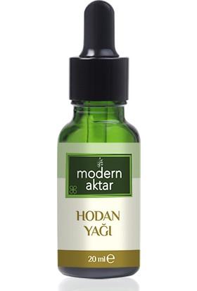Modern Aktar Doğal Hodan Yağı 20 ml