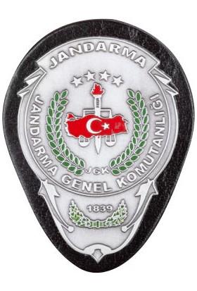 Anı Yüzük Jandarma Kemer Rozeti