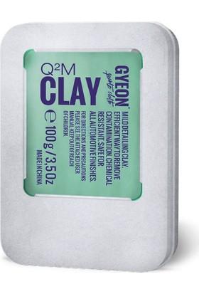 Gyeon Q2M Clay Boya Temizleme Kili – 100gr