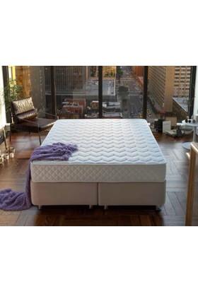 Yataş Selena Armada Yaylı 120*200 Yatak