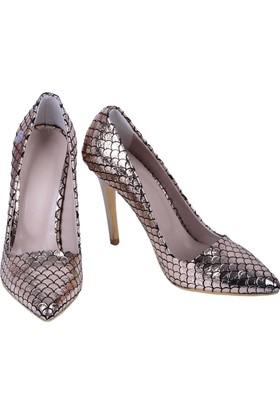Cudo 038-5949 Kadın Ayakkabı - 18-1B565042