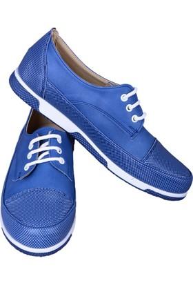 Cudo 001-54 Oxfort Ayakkabı - 18-1B565062