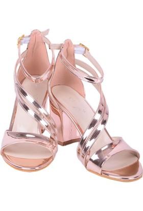 Cudo 061-0125 Rugan Sandalet - 18-1B565063