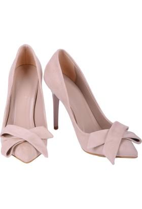 Cudo 039-190 Topuklu Ayakkabı - 18-1B565076
