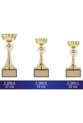 B-Sport E009 Kupa Takımı