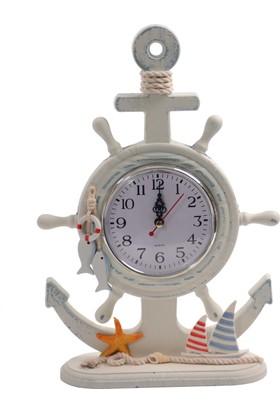 Deco Denizci Masa Saati