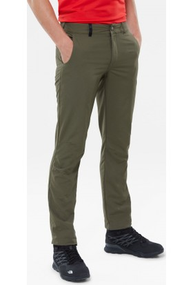 The North Face M Tanken Pant Erkek Pantolon