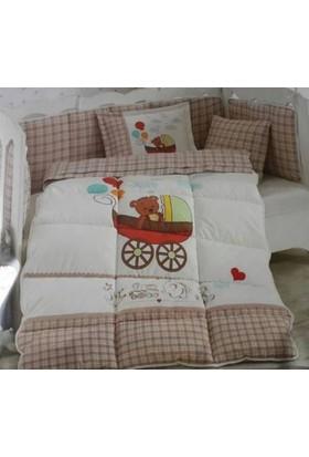 Özdilek Bebek Uyku Seti Baby Car