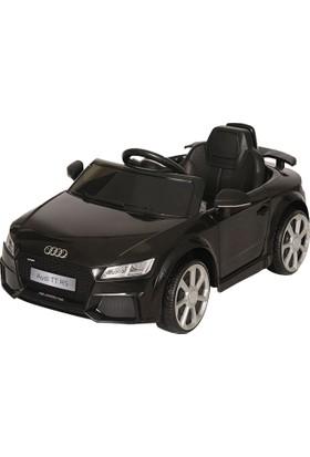 Baby2Go Formula 8553 Akülü Audi Tt Siyah