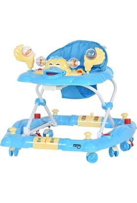 Sunny Baby Ocean Yürüteç - Mavi
